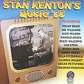 Stan Kenton: Music 55