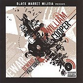 William Cooper/Black Market Militia: Black Market Militia Presents... William Cooper: Beware Of The Pale Horse [PA] *