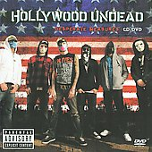 Hollywood Undead: Desperate Measures [PA]