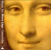 Music for Mona Lisa