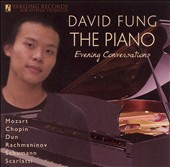 David Fung: The Piano - Evening Conversations