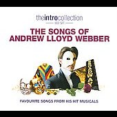 Various Artists: The Intro Collection: The Songs of Andrew Lloyd Webber