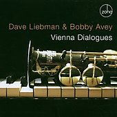 David Liebman: Vienna Dialogues