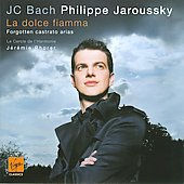 J.C. Bach: La dolce fiamma