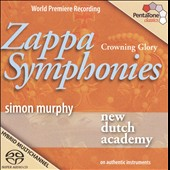 Crowning Glory: Zappa Symphony