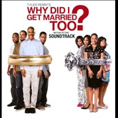 Original Soundtrack: Why Did I Get Married Too?
