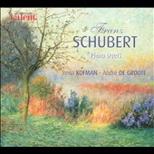 Schubert Piano Duets