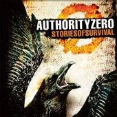 Authority Zero: Stories of Survival [PA]