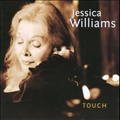 Jessica Williams (Piano): Touch