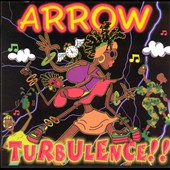 Arrow: Turbulence
