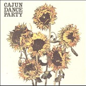 Cajun Dance Party: The Colourful Life