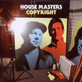 Copyright: House Masters [Digipak]