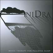 Raghunath Seth: Nidra: Music Therapy for Peaceful Sleep [2 CD] *