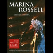 Marina Rossell: Classics Catalans [DVD]