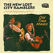 The New Lost City Ramblers: Old Time Music