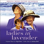 Joshua Bell (Violin)/Nigel Hess: Ladies in Lavender [Original Motion Picture Soundtrack]