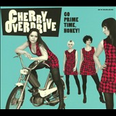 Cherry Overdrive: Go Prime Time, Honey!