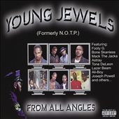 Young Jewels: From All Angles [PA]