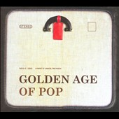 Various Artists: Golden Age of Pop [Time-Life Box Set] [Box]