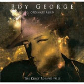 Boy George: Ordinary Alien [Bonus CD] [Bonus Tracks]