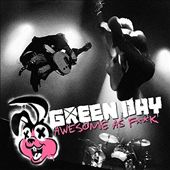 Green Day: Awesome as F**k [PA]