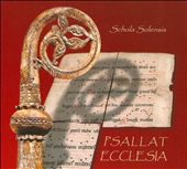 Psallat Ecclesia: Sequences From Medieval Norway / Osttveit, Halvor J., Schola Solensis