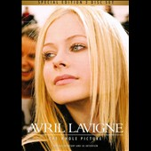 Avril Lavigne: The  Whole Picture