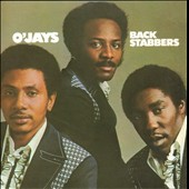 The O'Jays: Back Stabbers