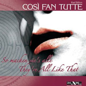 Mozart: Cosi Fan Tutte / Bohm, Della Casa