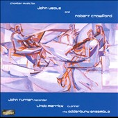 Chamber Music By John Veale & Robert Crawford / Adderbury Ensemble