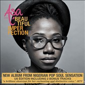 Asa: Beautiful Imperfection