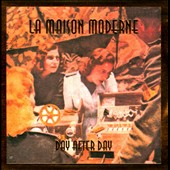 La Maison Moderne/Der Blutharsch: Day After Day [Single]