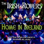 The Irish Rovers: The  Irish Rovers Home in Ireland