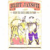 Bert Jansch: When the Circus Comes to Town