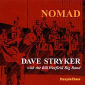 Dave Stryker: Nomad