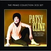 Patsy Cline: The Essential Recordings