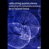 Radio String Quartet Vienna: Live at Traumzeit Festival