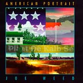 Joe Weed: American Portrait