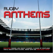 Various Artists: Rugby Anthems