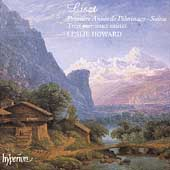 Liszt: Complete Music for Solo Piano Vol 39 / Leslie Howard