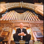 Victorian Virtuosity: Frederick Scotson Clark / Thomas Heywood, organ