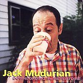 Jack Mudurian: Downloading the Repertoire