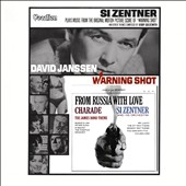 Si Zentner: From Russia with Love/Warning Shot *