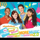 The Fresh Beat Band: The Fresh Beat Band: More Music from the Hit TV Show, Vol. 2.0 [Deluxe Edition] [Digipak]