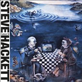 Steve Hackett: Feedback '86