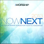 iWorship: Now Next 2013