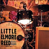 Elmore Reed: The Little Elmore Reed Blues Band