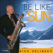 Rick Zelinsky: Be Like the Sun