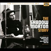 Various Artists: Sophisticated Boom Boom: The Shadow Morton Story [Digipak]