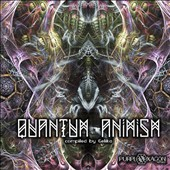 Various Artists: Quantum Animism